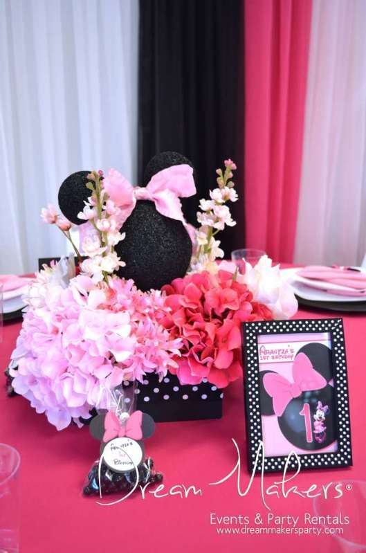 1657 Best Mickey Amp Minnie Parties Images On Pinterest