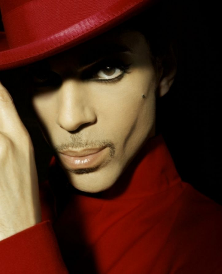 #RIP - #Prince Rogers Nelson (born June 7, 1958 - April 21, 2016).