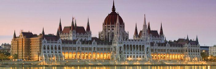 DMC | Liberty Incentives & Congresses Budapest