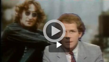 Il y a trente ans était assassiné John Lennon video Le 8 décembre 1980, le Beatle était abattu à New York par Mark Chapman. Revivez l'événement dans le JT d'Antenne 2. Un partenariat IN…