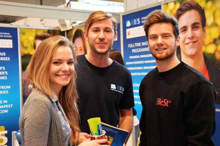 IBS had a lot of interest at the BeSt fair in Vienna. If you have missed us, you can still contact us through our website www.ibs-b.hu or come to our Open day on 18 May 2016!