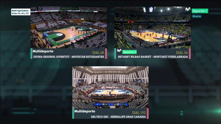 goals BASKETBALL: Multi Liga Endesa Jornada 19 - 04/02/2018 Full Match link http://www.fblgs.com/2018/02/goals-basketball-multi-liga-endesa.html
