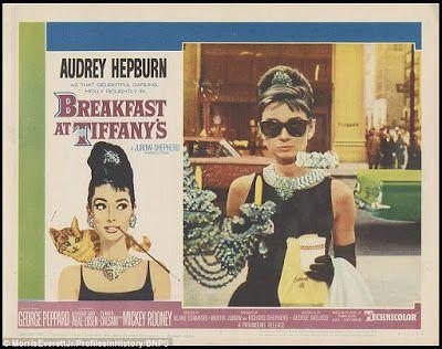 Βίντεο Με Συμβουλές Στυλ Διακόσμησης Μόδας Από Κλασικές Ταινίες Του Κινηματογράφου   Breakfast At Tiffany's 1961   Στο παρακάτω video βρίσκομαι εκεί για να μοιραστώ μαζί σας τις συμβουλές μου...