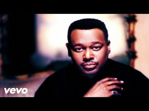 Luther Vandross - Dance With My Father - YouTube. No words except for: Miss my Dad.