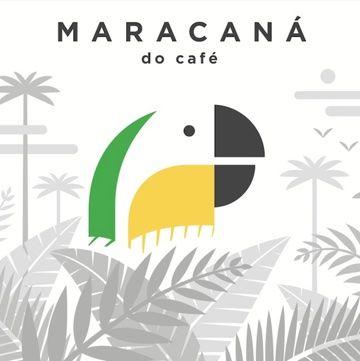 Café Maracaná de la región brasileña de Minas