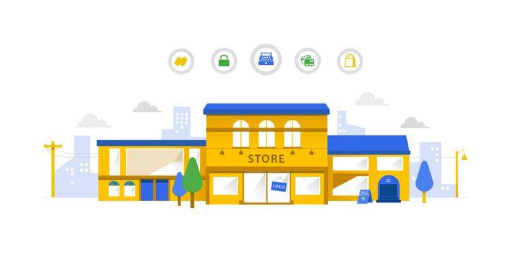 Google Illustrations - RiSER