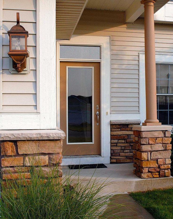 71 Best Front Door Images On Pinterest Entrance Doors