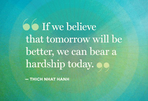 Thich Nhat Hanh is one of my heros. He has mastered what I call emotional fitness.  Oprah agrees.  So here is a slide show she had put together of twelve of his life lessons.