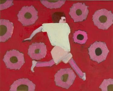 """Saatchi Art Artist Astrid Oudheusden; Collage, """"Opnieuw Beginnen (Start Again)"""" #art"""