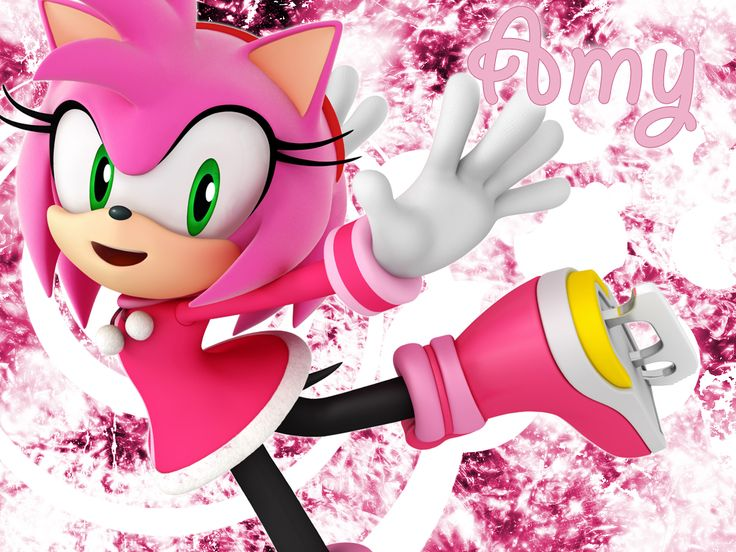 amy rose | Amy Rose Amy Rose Wallpaper