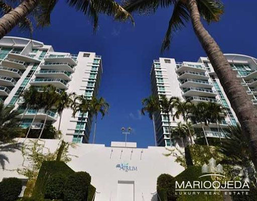 TREASURE OF HAPPINESS Living in Miami is a happy reality. Building your home in this marine paradise, offering languid facilities is now possible for family people. All night crawlers and early sun...