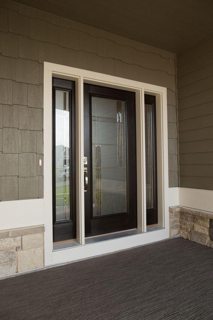 42 Stunning Exterior Home Designs: 34 Best Images About Jeld-Wen Custom Wood & Fiberglass