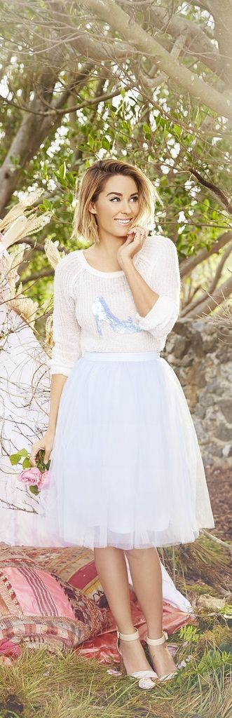 Lauren Conrad Cinderella Collection for Kohl's