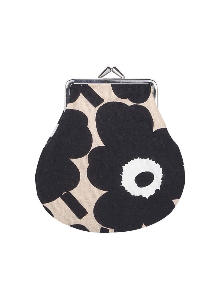 PIENI KUKKARO MINI UNIKKO COIN PURSE