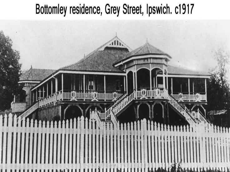 Now the Ipswich Club Ipswich Queensland