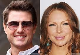 Is Tom Cruise Dating Laura Prepon?
