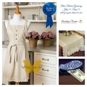 Blue Ribbon Giveaway MT Sidebar