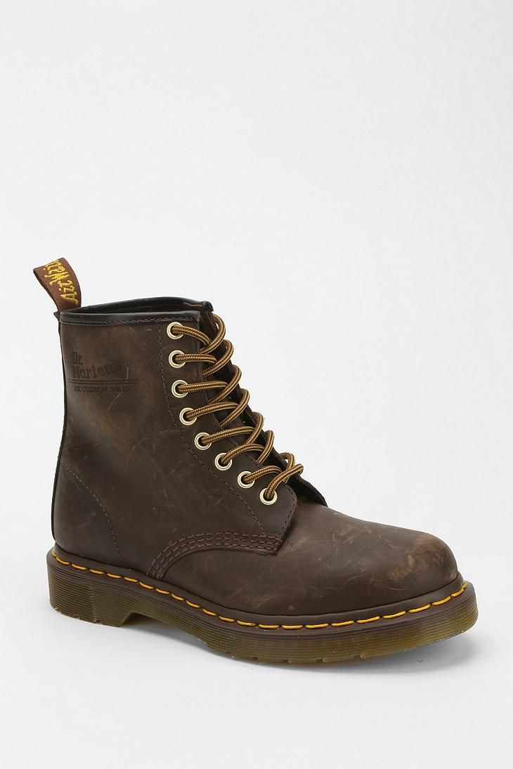 Dr. Martens 1460 Distressed 8-Eye Boot #urbanoutfitters