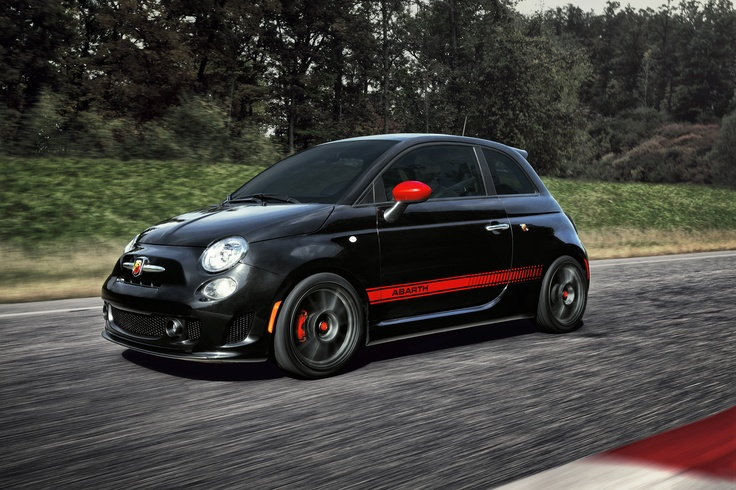 I WANT ONE. I'd call it my little piece of Italia...