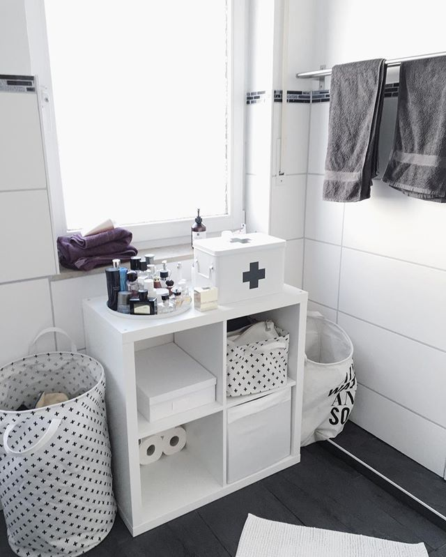 Ikea badezimmer ideen inspiration f r die for Bad inspiration ikea