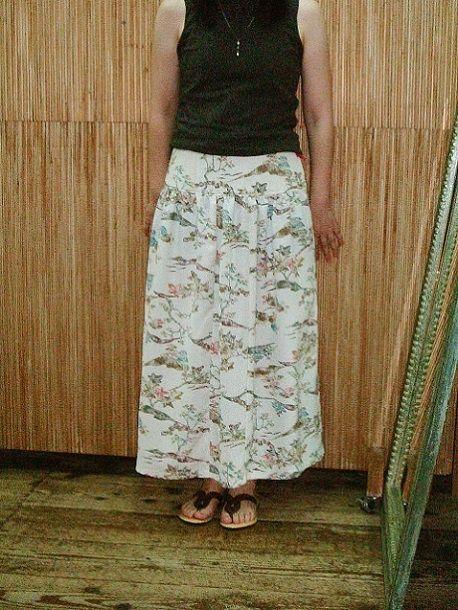 着物 スカート リメイク - Google 検索
