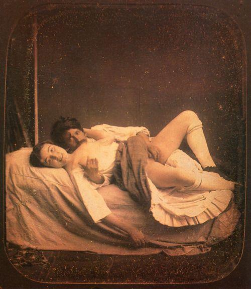 Asylum of erotica