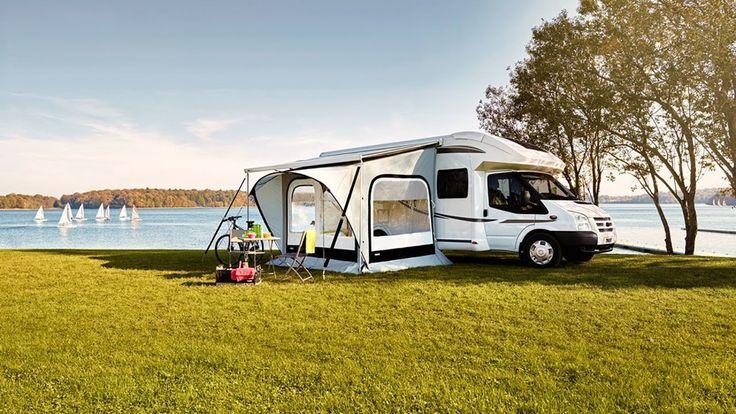 Accessori camper: tutte le novità 2017 - Motorhome accessories: all the ...