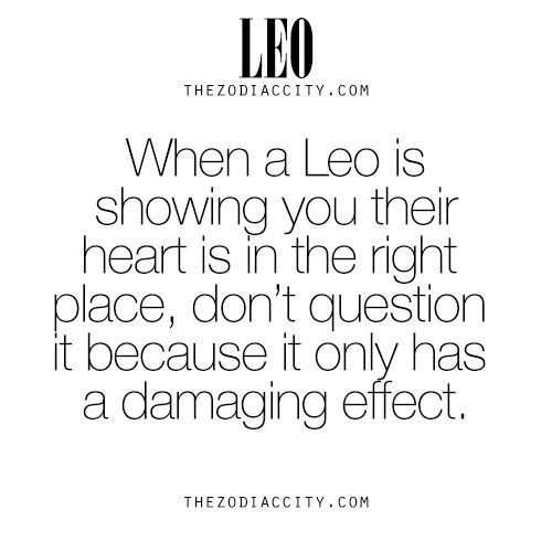 Zodiac Leo Facts. For much more on the zodiac signs, click here.