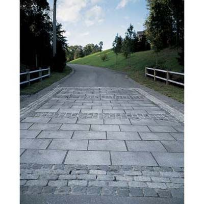 Photo: Keller & Keller | thisoldhouse.com | from Put Your Driveway into Overdrive