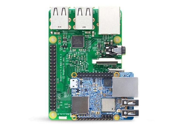 Better, faster, cheaper Raspberry Pi alternatives | ZDNet