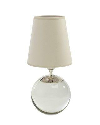 Terry Accent Lamp #WilliamsSonoma  390.00 pair