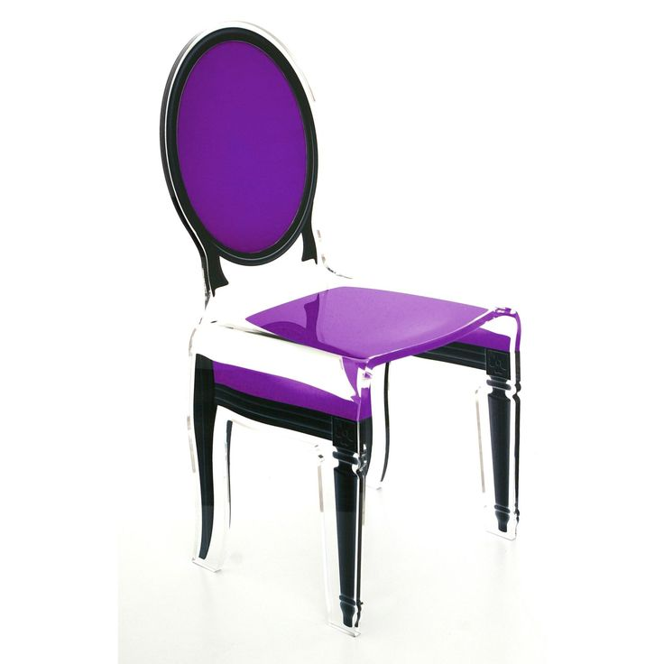 Best 25+ Acrylic chair ideas on Pinterest   Lucite chairs ...