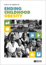 Ending Childhood Obesity Report