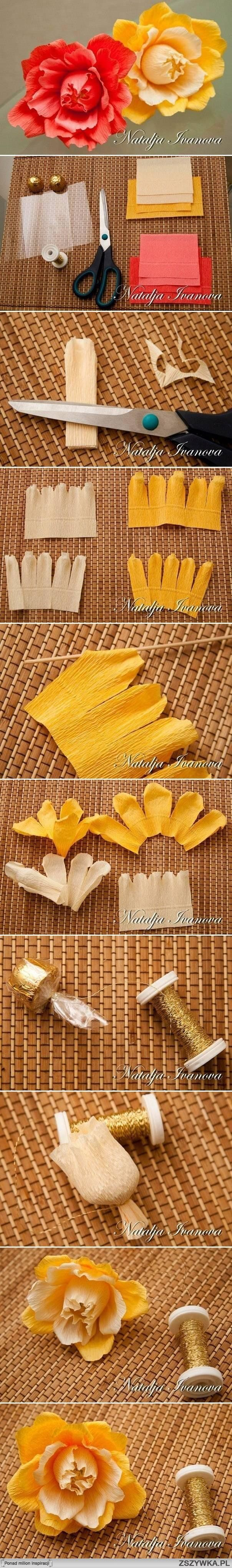 crepe-the-flower-sheet construction