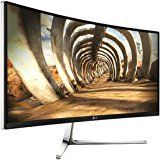 LG 29UC97C 29 INCH UltraWide CURVED IPS LED Monitor 21.9 Display port HDMI TILT SPEAKERS 4 + Split Screen. *Click Image For Details*.