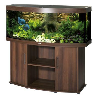 modern fish tank stand look inside my exotic aquarium