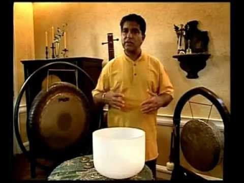 ENCUENTRA TU EQUILIBRIO. deepak chopra (completo con audio en español) - YouTube