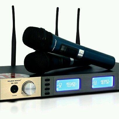Micro Music Wave SN999i