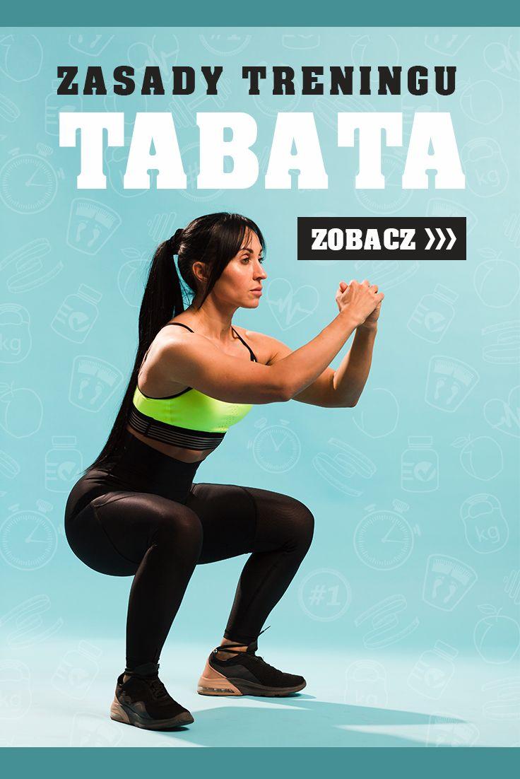 Tabata Sport