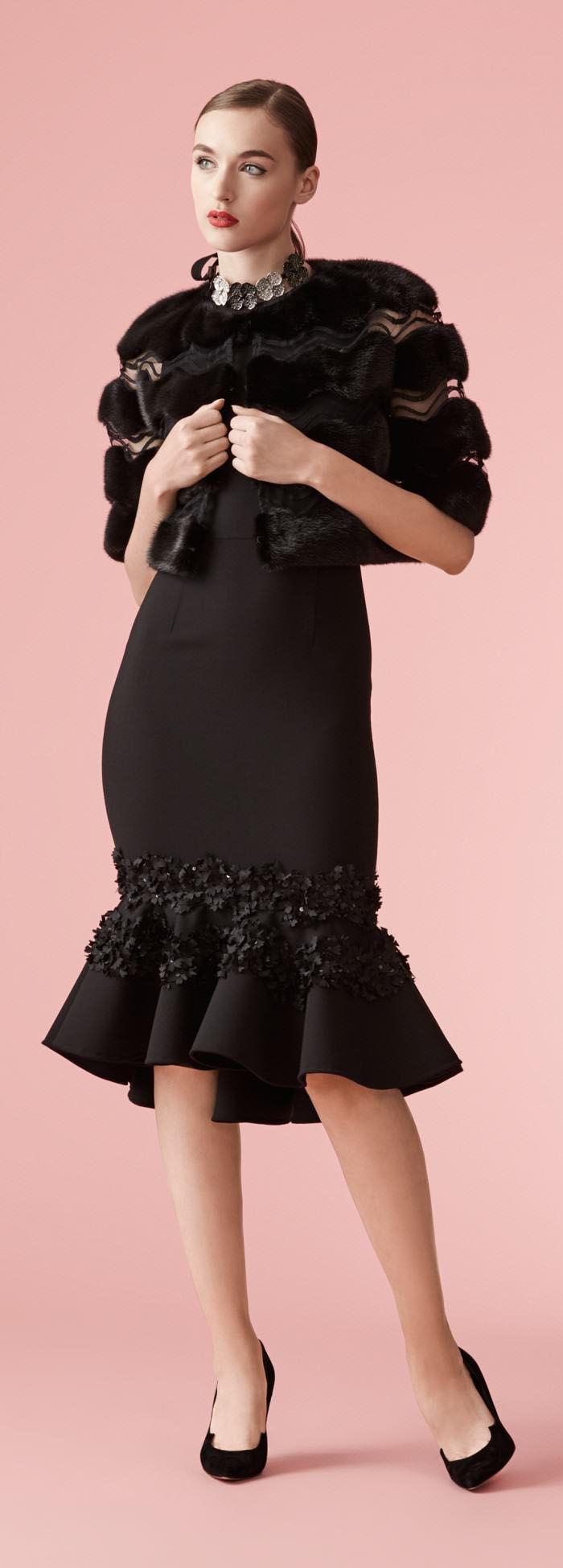 Mejores 78 imágenes de Vestidos nice en Pinterest | Alta costura ...
