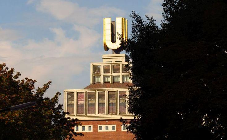 Aussichtspunkte in Dortmund: Das Dortmunder U, verschiedene Halden, der Florianturm - Hier findet ihr alle Aussichtspunkte in Dortmund