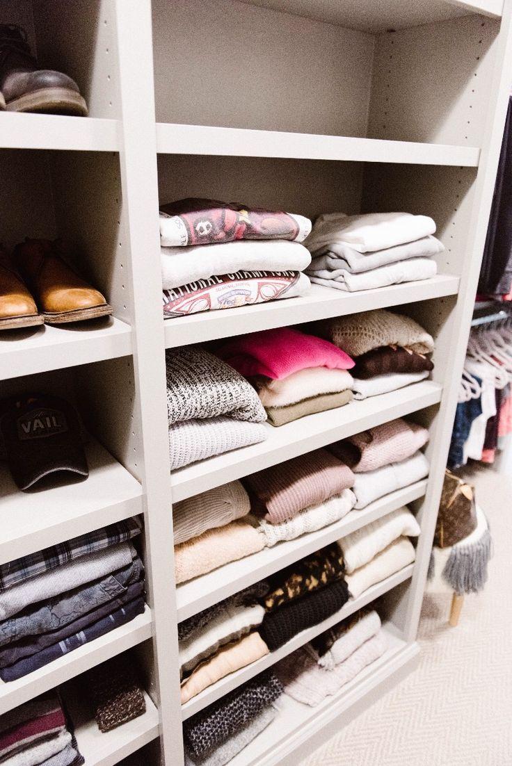 1391 Best Walk In Closet Images On Pinterest Dresser
