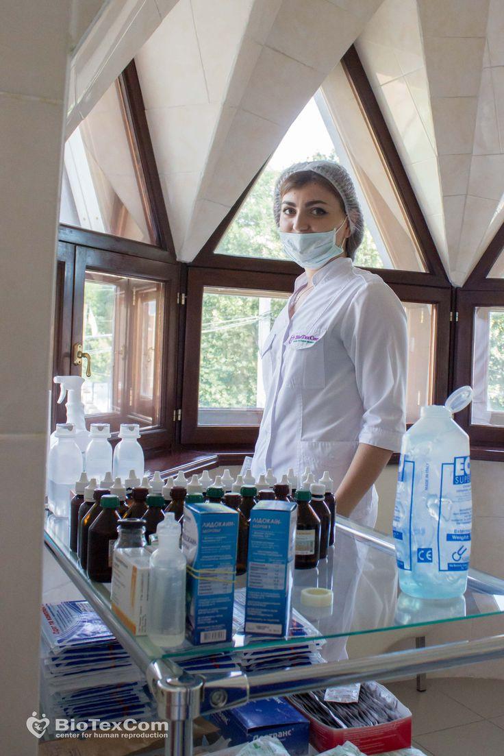 Sora medicala a clinicii #BioTexCom #clinica #sanatate #sarcina #egorgafia #copii #familia