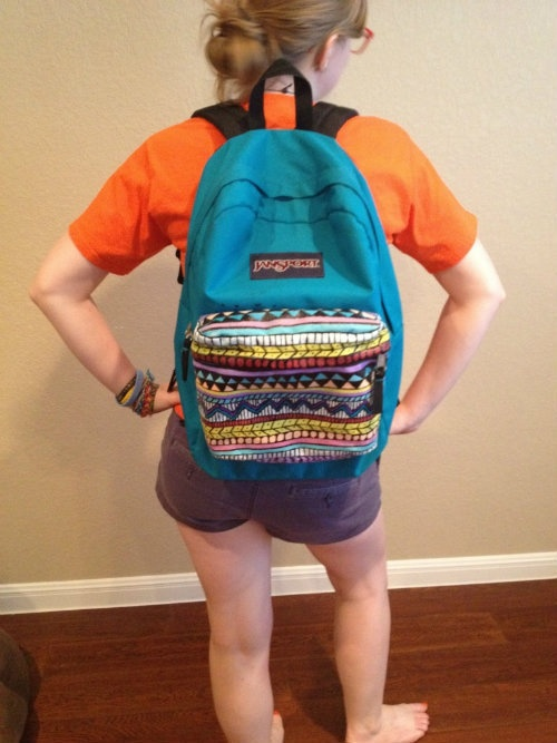 17 Best images about Backpacks on Pinterest | Hiking backpack ...
