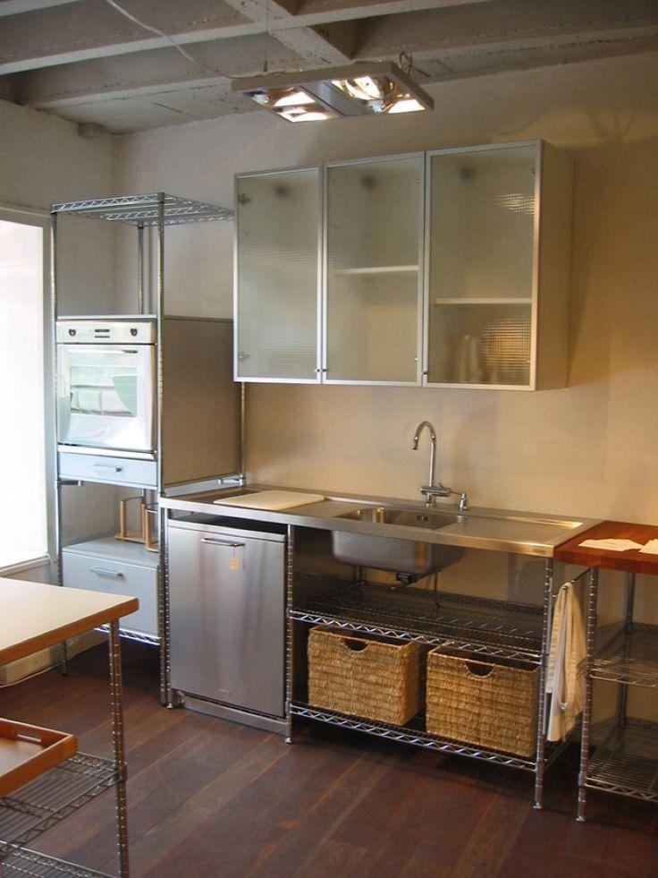 Genial küchenmöbel zusammenstellen