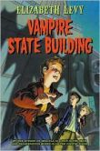 Vampire State Building - Sam Bamford loves playing online chess with his friend Vlad, who is from Romania. Vlad says he's a beginner, like Sam, but he beats Sam every time. It doesn't matter to Sam where Vlad lives. But Sam's brother, Robert, is sure Vlad knows vampires, since the original Dracula lived in Romania. Maybe he is even related to one.  Then Vlad tells Sam he's coming to New York, where Sam lives, for a chess tournament. A beginner in a chess tournament?