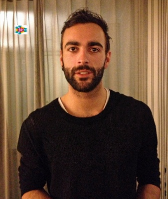 Life after Helsinki 2007 Eurovision: MARCO MENGONI GIVES