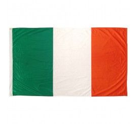 Irish Tri Colour Flag (10 x 6 Foot)