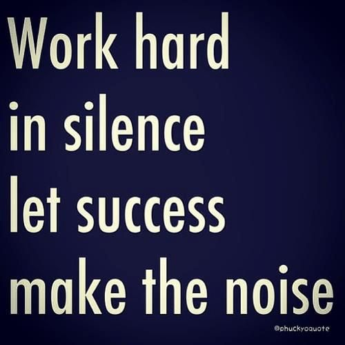Hard Work Quotes Inspirational. QuotesGram