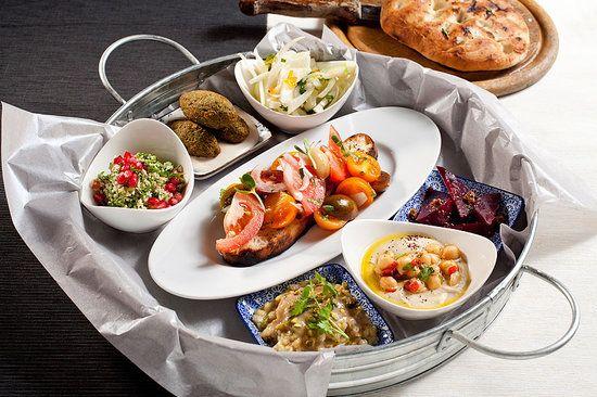 modern restaurant jerusalem - חיפוש ב-Google